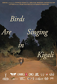 Birds Are Singing in Kigali