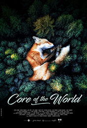 Core of the World