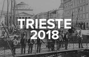 First Cut Lab Trieste 2018