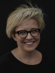Anna Wydra – Producer