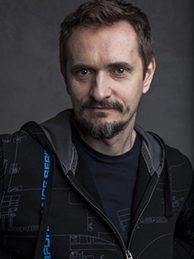Bartosz Konopka – Director