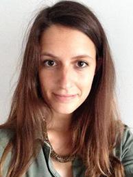 Ilaria Gomarasca – Sales