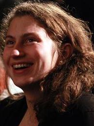 Marija Kavtaradzė – Director