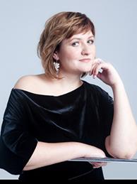 Nataliia Meshchaninova – Director