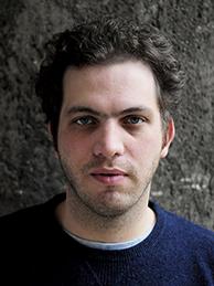 Matthieu Taponier – Consultant Editor