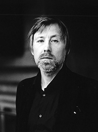 Petr Václav – Director