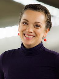 Anca Miruna Lazarescu – Director