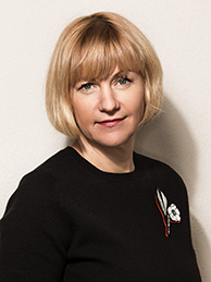 Riina Sildos – Producer