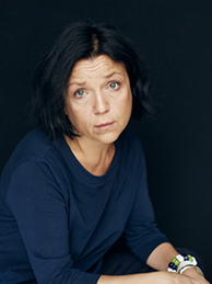 Joanna Kos-Krauze – Director