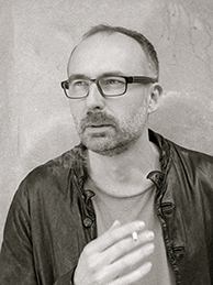 Igor Savychenko – Producer