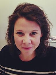 Anne Delseth – Programmer