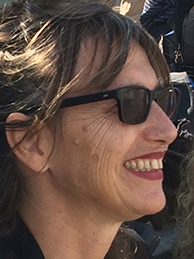 Marianne Dumoulin – Producer