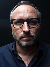 Roman Jarosz – Producer