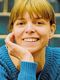 Joanna Łapińska – Film Festival Director