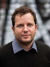 Matthieu Darras – FCL Director