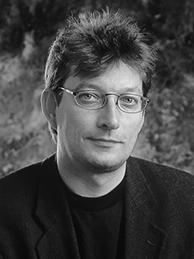 Meinolf Zurhorst – Commissioning Editor
