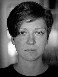 Olga Chajdas – Director