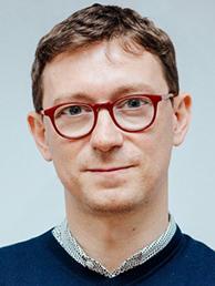 Paolo Moretti – Programmer