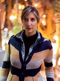 Violeta Bava – Programmer