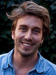 Frank Hoeve – Producer