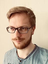 Martin Hampel – Producer