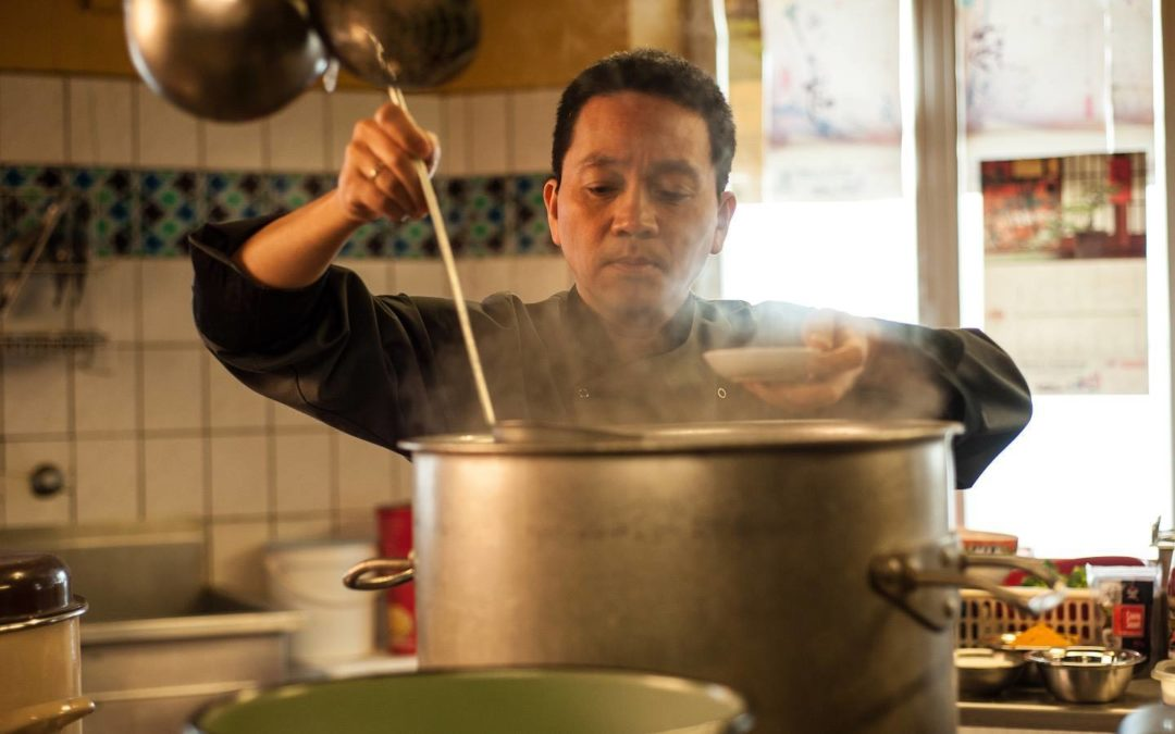 THE TASTE OF PHO to premiere in San Sebastian