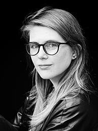 Antonia Girardi – Programmer & Screenwriter