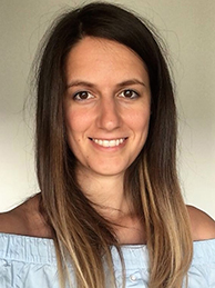 Ilaria Gomarasca – Head of First Cut+
