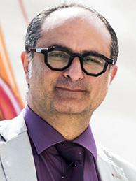 Giona A. Nazzaro – Artistic Director & General Delegate