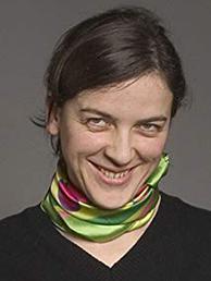 Martichka Bozhilova – Producer