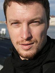 Alexander Chorny – Editor