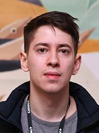Antonio Lukić – Director