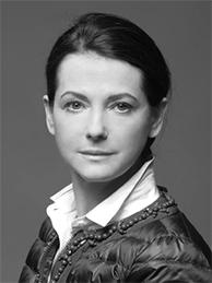 Nadya Gorshkova – Producer
