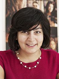 Myriam Sassine – Producer