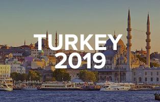 First Cut Lab Turkey 2019