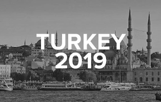 First Cut Lab Turkey 2019