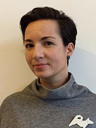 Daniela Cölle – Sales Agent