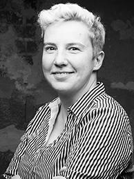 Joanna Szymańska – Producer
