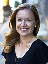 Johanna Karppinen – Financing & Consulting