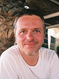 Cătălin Cristuțiu – Consultant Editor