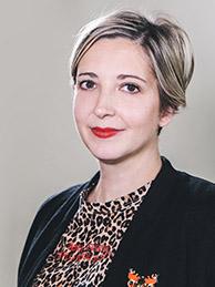 Daniela Persico – Programmer
