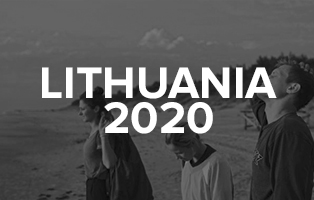First Cut Lab Lithuania 2020