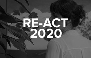 First Cut Lab RE-ACT 2020