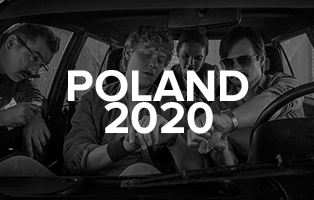 First Cut Lab Poland 2020