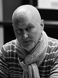 Viktor Malyarenko – Editor