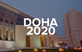 First Cut Lab Doha 2020