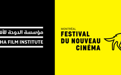 First Cut Lab launches new collaborations to support filmmakers from Canada & the Middle East