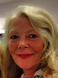 Ingrid Lill Høgtun – Producer