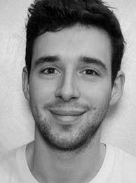 Simon Gabriele – Sales Agent