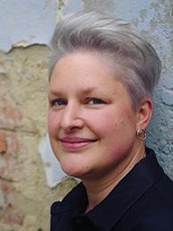 Lenka Tyrpáková – Programmer